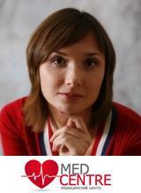 Аксенова Татьяна Викторовна