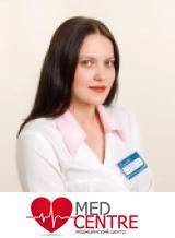 Александрова Екатерина Ивановна