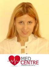 Андрейцева Анастасия Олеговна