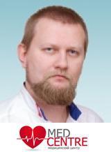 Анисимов Александр Сергеевич