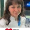 Архипова Анастасия Сергеевна
