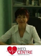 Арланова Ирина Геннадьевна