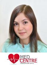 Арзамасцева Елена Михайловна