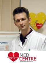Астратенков Олег Геннадьевич
