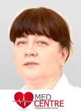 Аврамиди Алла Владимировна