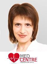 Айвазян Наира Юрьевна