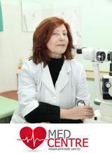 Бельфер Изабелла Михайловна