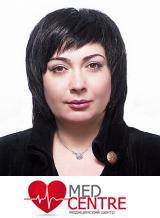 Бесланеева Бэлла Борисовна