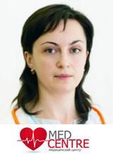 Бовсюк Ольга Владимировна