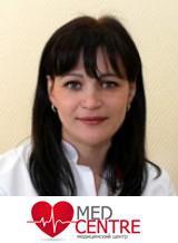 Брилькова Татьяна Владимировна