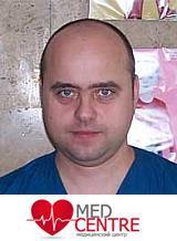 Бударин Михаил Александрович