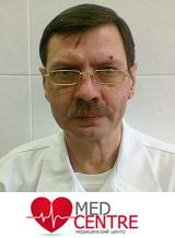 Буров Вячеслав Николаевич