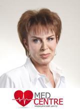 Чижикова Марина Дмитриевна