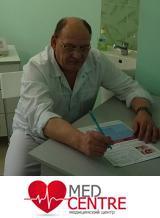 Чикин Федор Семенович