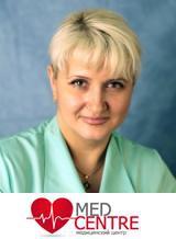 Дьяконова Елена Юрьевна