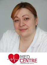 Гагиева Эльмира Юрьевна