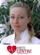 Гайнутдинова Юлиана Игоревна