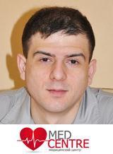 Гелдиашвили Вахтанг Васильевич