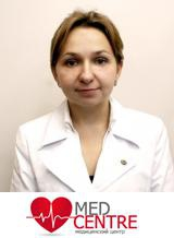 Гнидкина Наталья Алексеевна