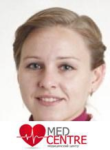 Голикова Мария Михайловна