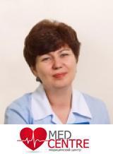 Гончарова Марина Альфредовна