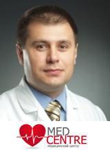 Горовой Александр Михайлович