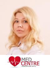 Грехова Мария Александровна