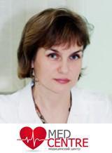 Грибина Наталия Николаевна