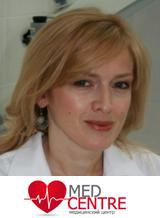 Григолиа Майя Сергеевна