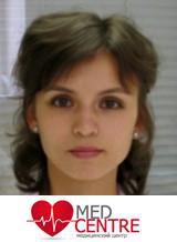 Хабибуллина Ильмира Айдаровна