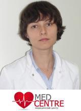 Хазиме Юлия Михайловна