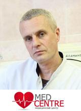 Хазин Андрей Дмитриевич