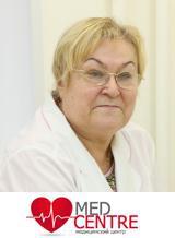 Хорошилова Светлана Григорьевна