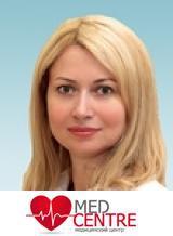 Ибрагимова Зарема Вахаевна