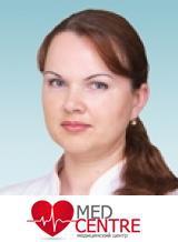 Исаева Светлана Владимировна