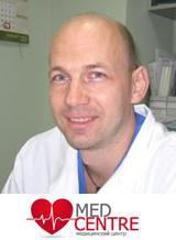 Жильцов Дмитрий Геннадьевич