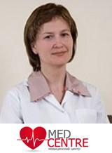 Капитонова Наталья Викторовна