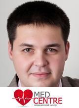 Капранов Михаил Юрьевич