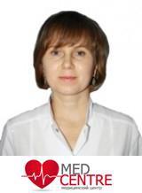 Каравичева Людмила Ивановна