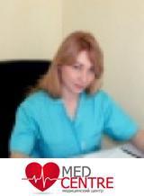 Клейменова Татьяна Михайловна
