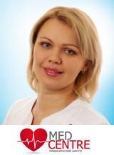 Климентьева Людмила Николаевна