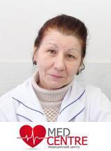 Колесникова Татьяна Анатольевна