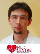 Корхов Александр Гергиевич