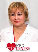 Котельникова Светлана Николаевна