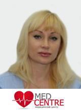 Ковальская Наталья Ариевна