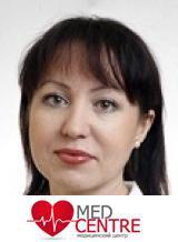 Крайнюхова Елена Станиславовна