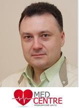 Кулиберов Сергей Борисович