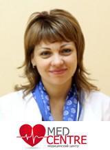 Кузнецова Марина Александровна