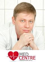 Лебедев Михаил Сергеевич