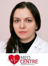 Леднева Марина Эдуардовна